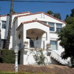 Queens Road House, West Hollywood