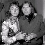 """Younger Brother – Peter Michael """"Mike McGear"""" McCartney"""