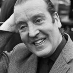 Father- Alfred Lennon