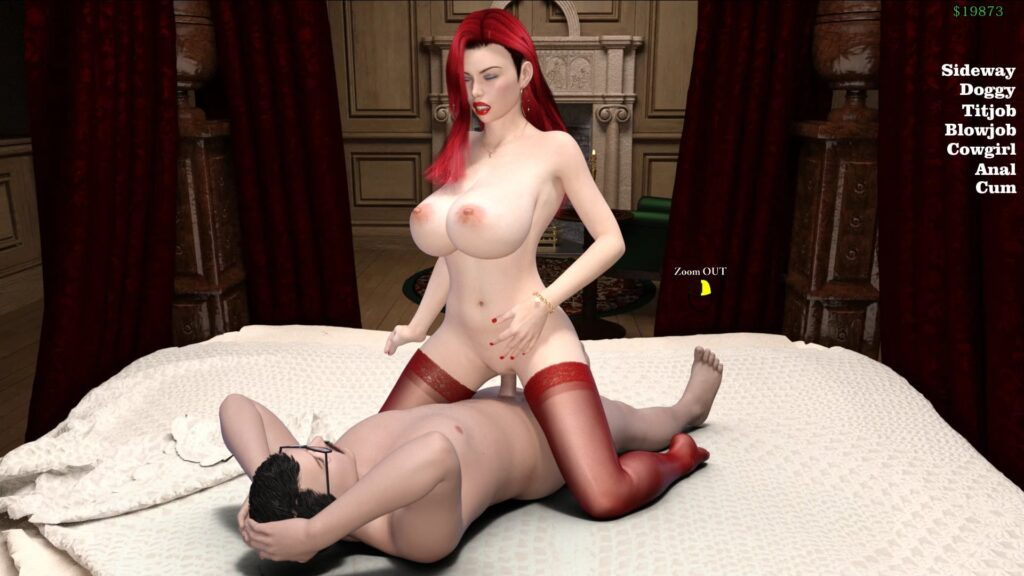 adventures of willy d creampie game 4