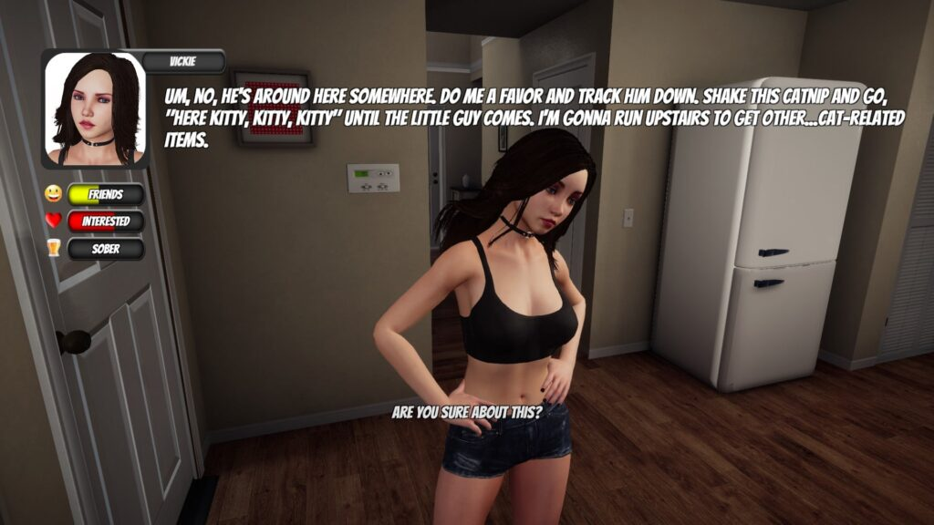 House Party Sex Game 4