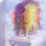 Innocent Witches Sex Game 4