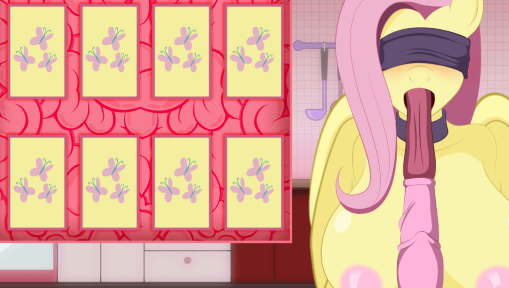 My Little Pony Cooking With Pinkie Pie 5