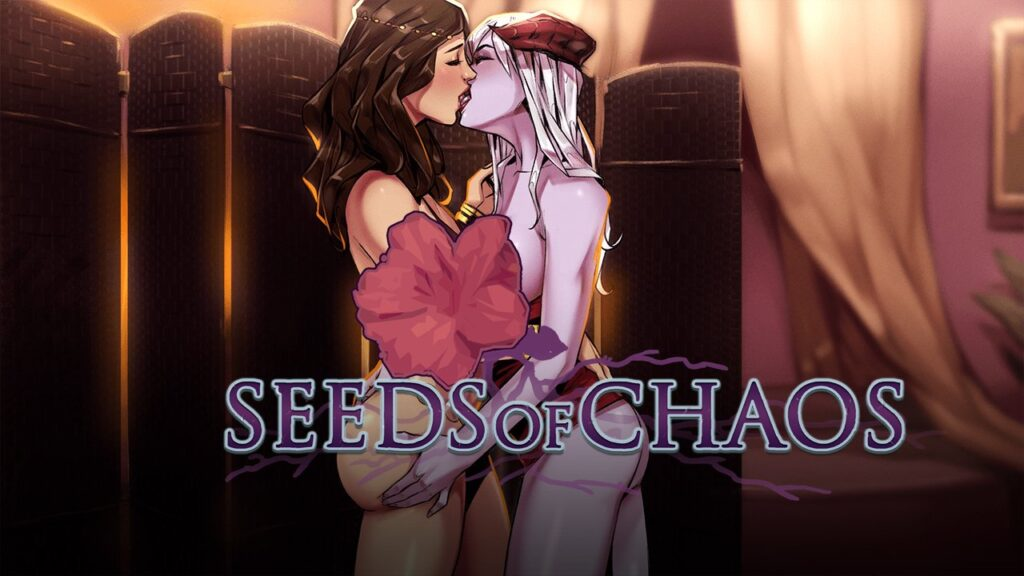 Seeds Of Chaosseeds Of Chaos Sex Game 1