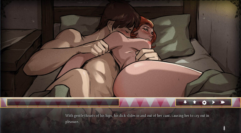 Seeds Of Chaosseeds Of Chaos Sex Game 2