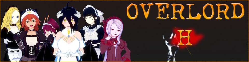 Overlord H Sex Game 1