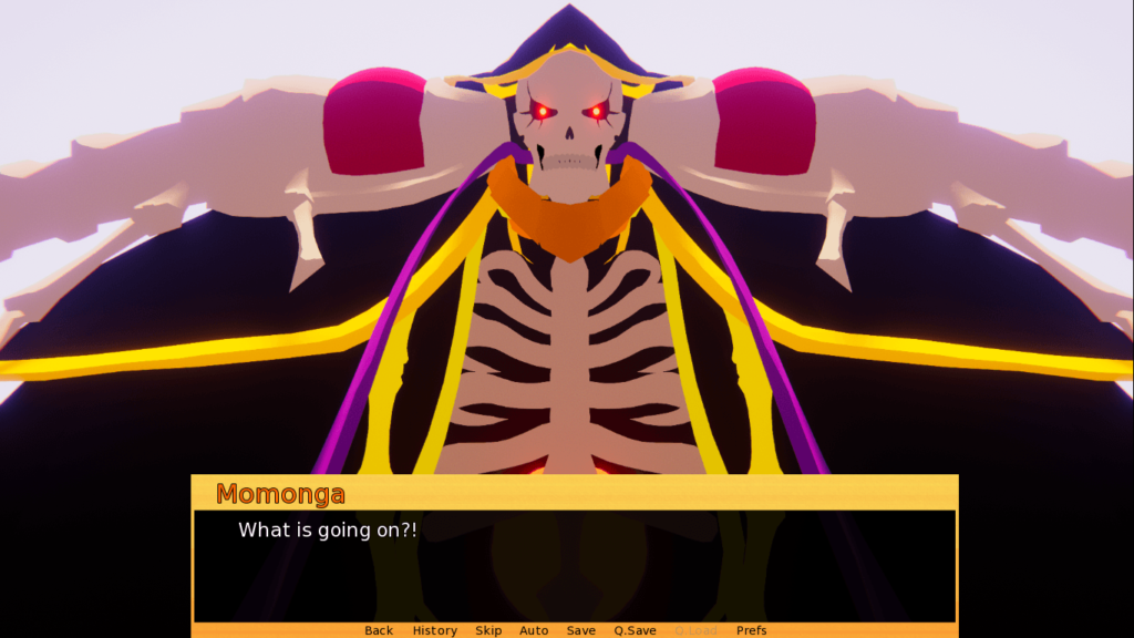 Overlord H Sex Game 2