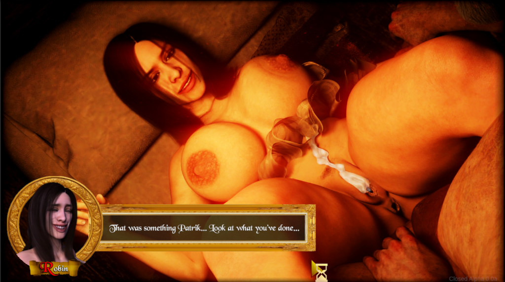 Battle For Luvia Armored Romance Adult Games Free 1