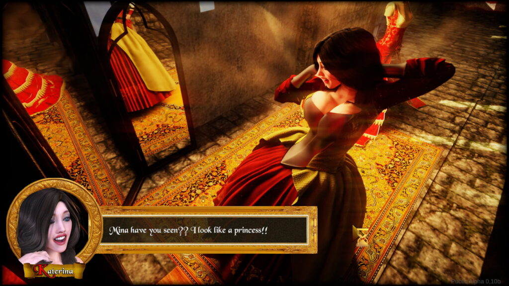 Battle For Luvia Armored Romance Adult Games Free 2