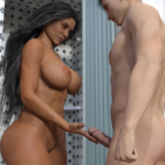 The Guy In Charge Male Comination Sex Game