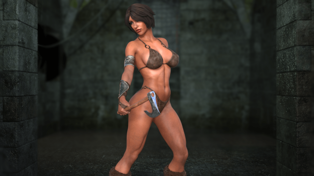 The Last Barbarian 3d Adult Game Free Download 3