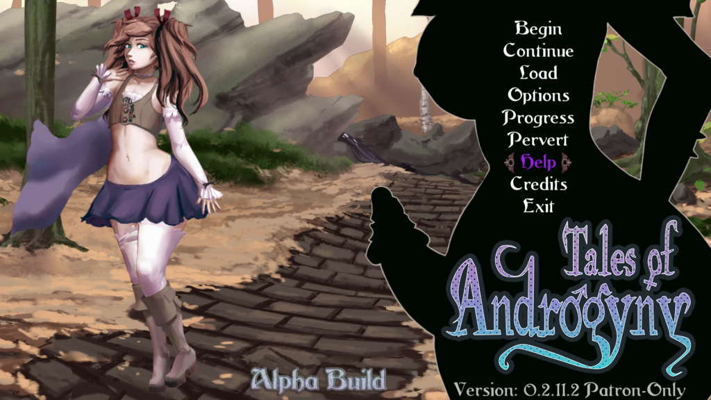 TALES OF ANDROGYNY ADULT SEX GAME APK DOWNLOAD