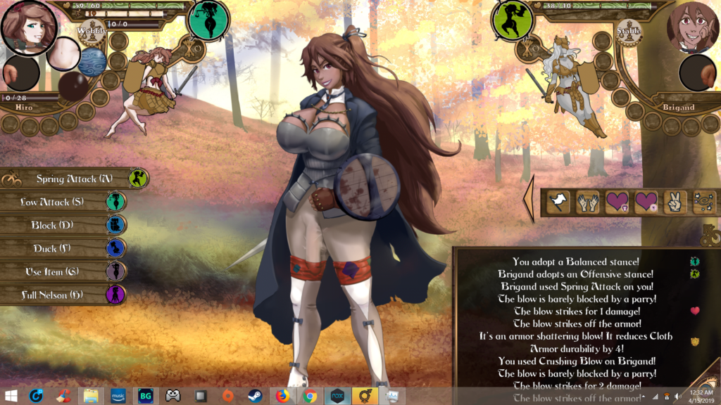 TALES OF ANDROGYNY PORN GAME DOWNLOAD