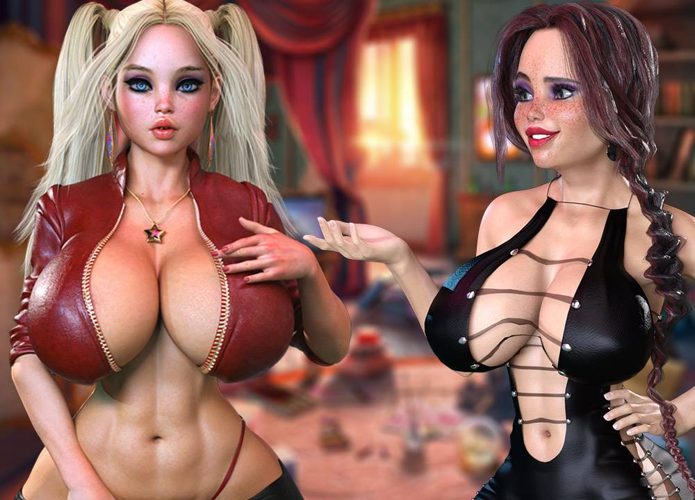 dungeon slaves porn game pc