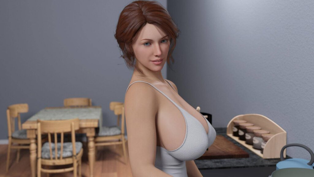 heart problems milf adult game free