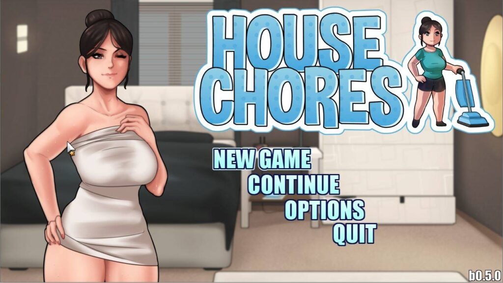 house chores latest version download