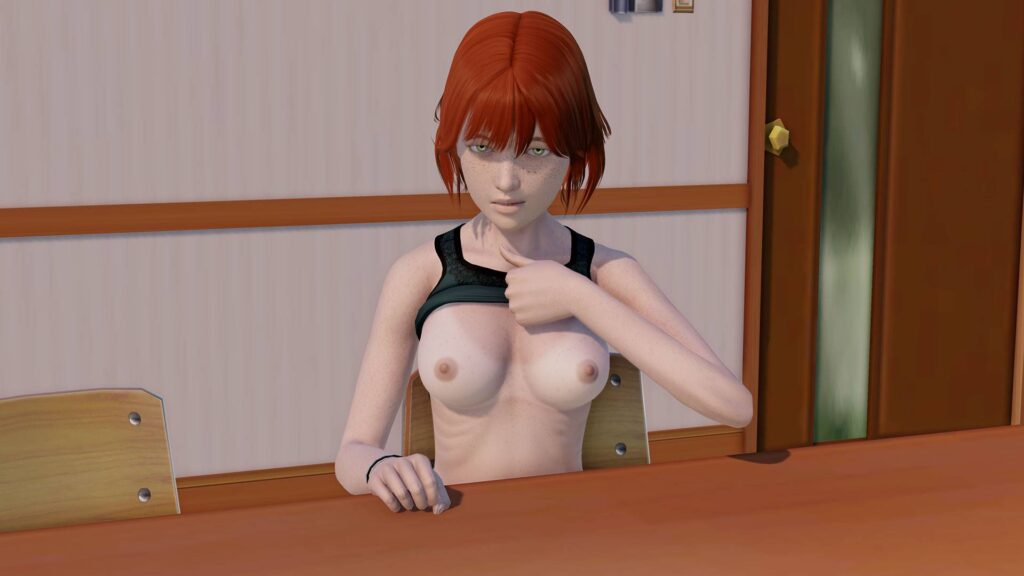 kindread the redburns animated 3d incest game download