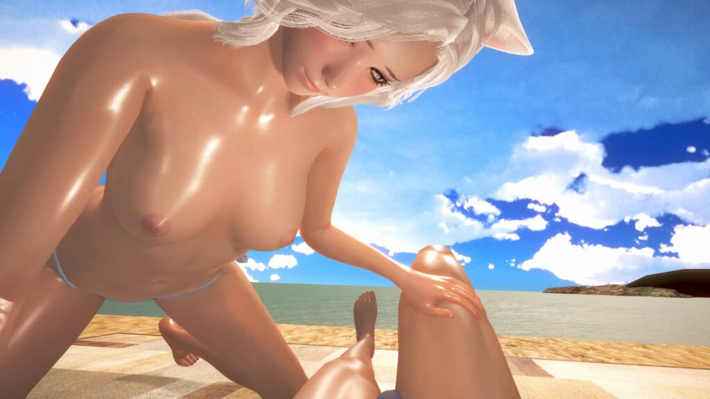 serenity small tits porn game