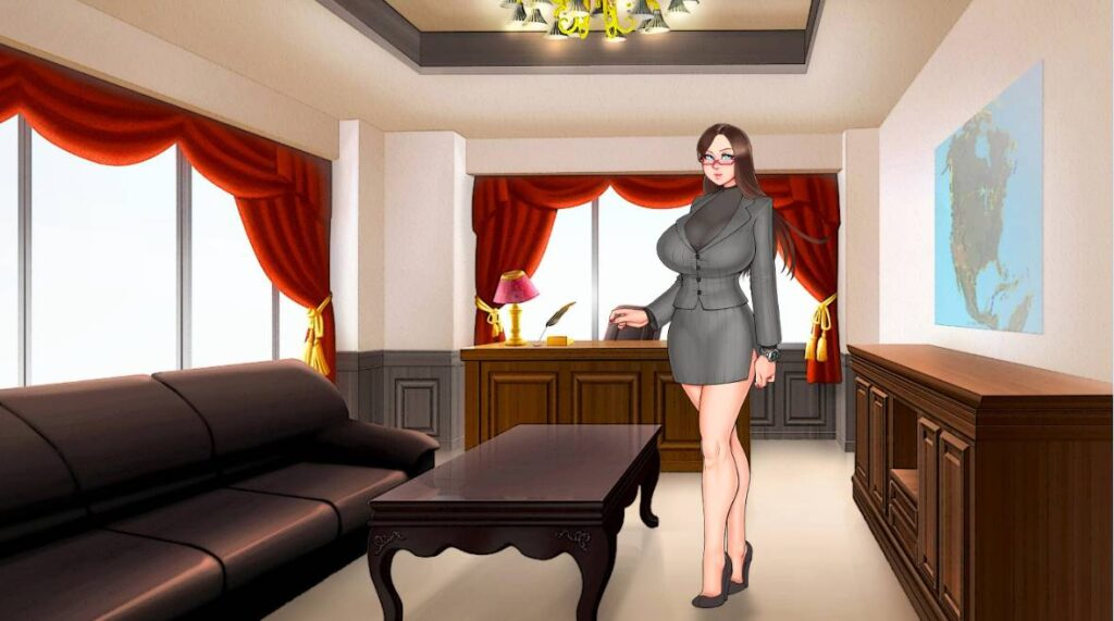 sylvia best adult 2d game