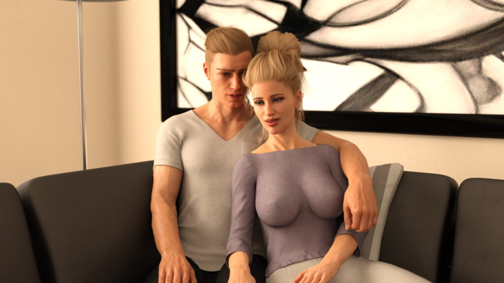 wicked paradise incest pc game