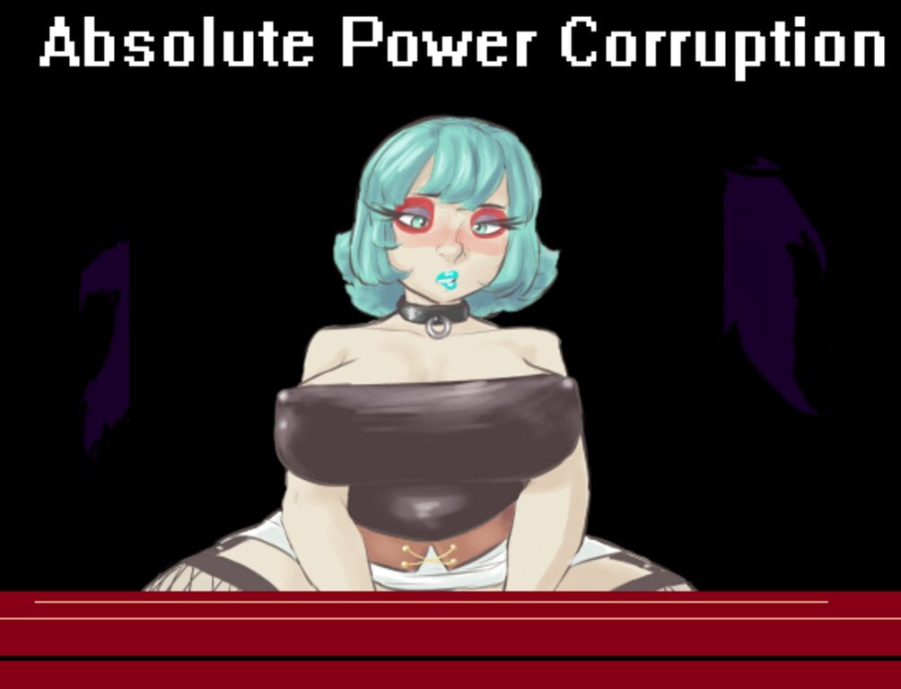 absolute power corruption latest version rpgm game