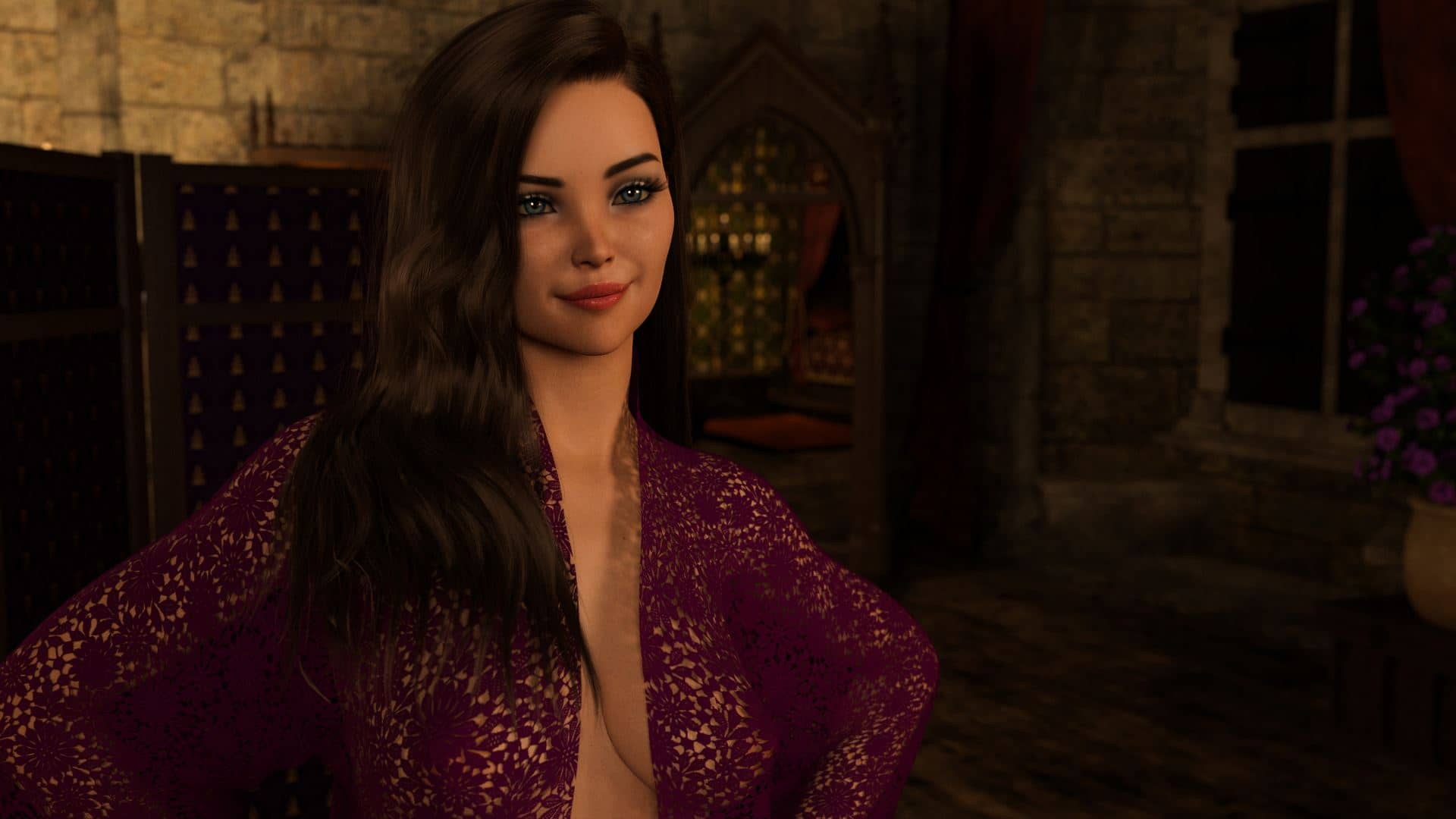 to be a king android free porn games