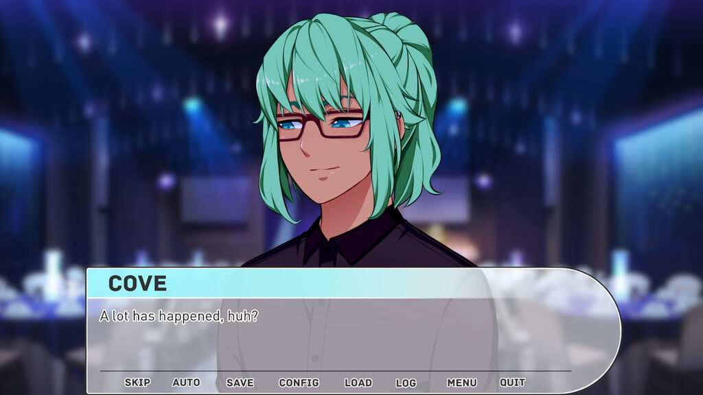 our life beginnings and always adult visual novel