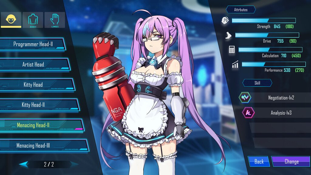 robolife days with aino completed hentai game download