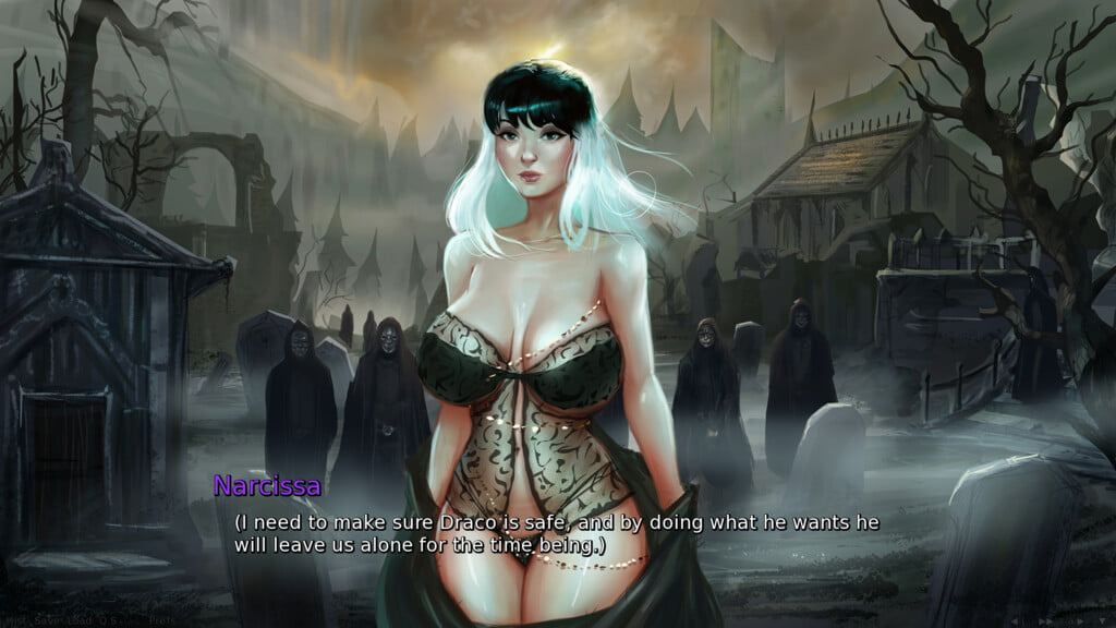 six serpents renpy superpowers porn game