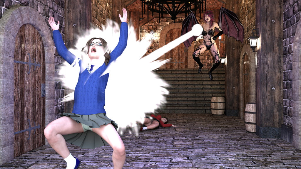 teen witches academy harry potter porn game