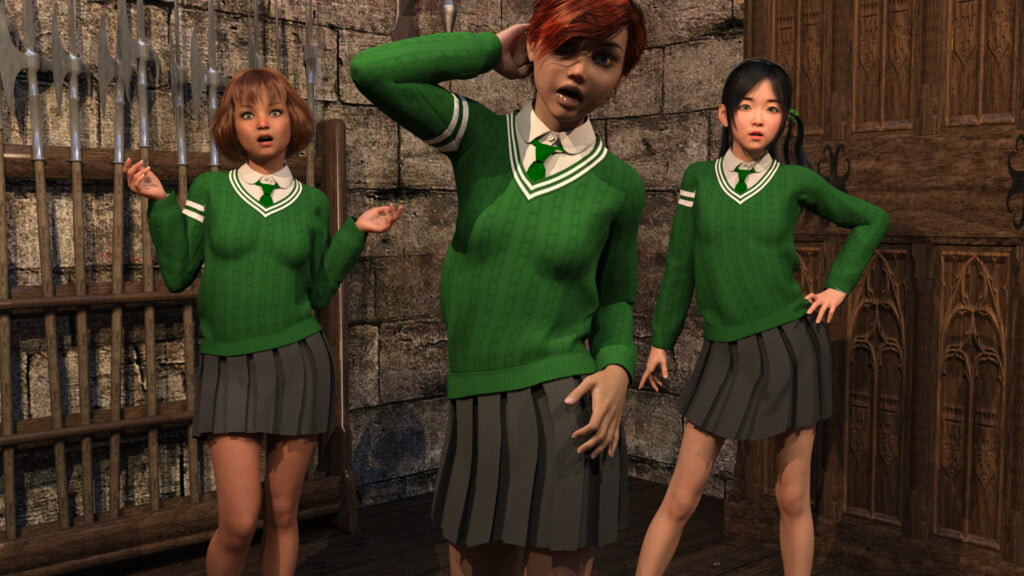 teen witches academy loli porn games