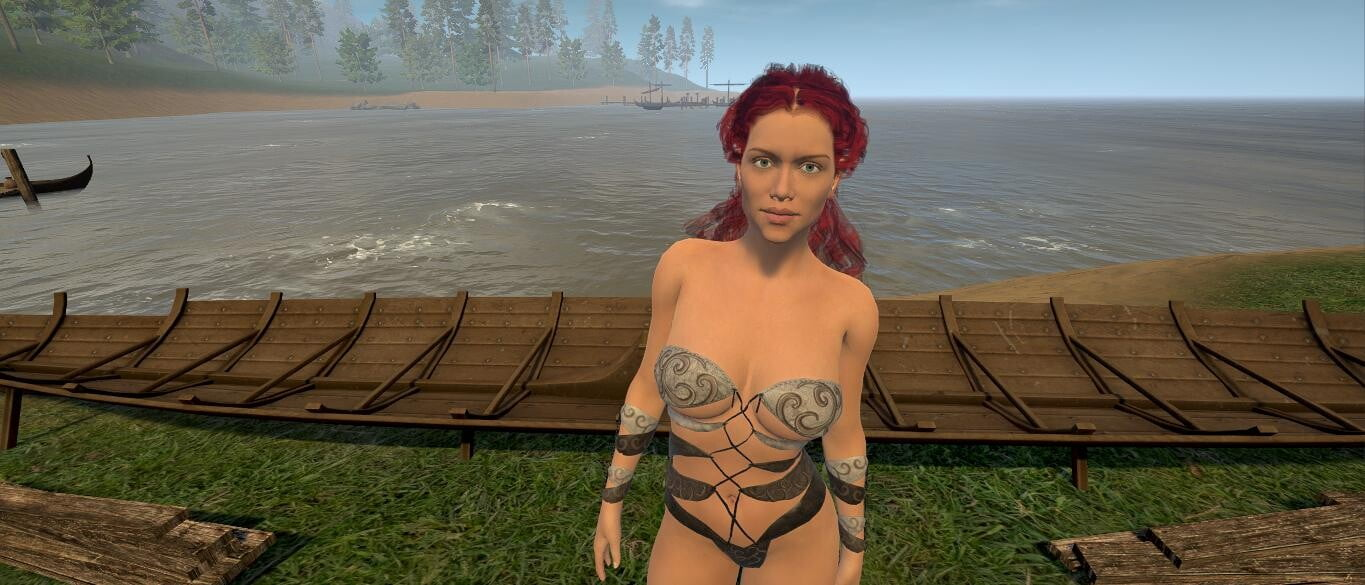 vikings daughter unity animated 3d anal sex game download