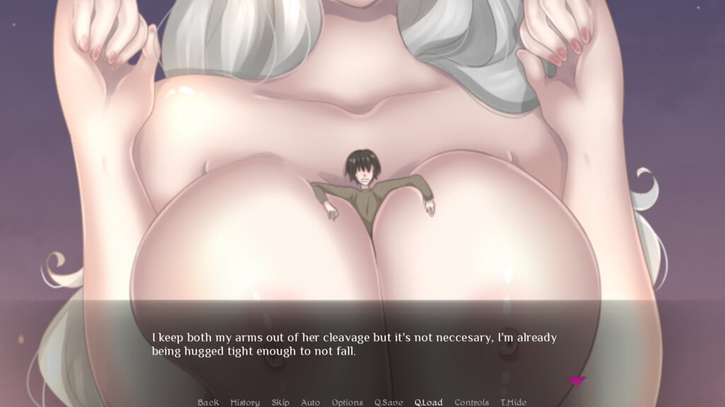 giant guardians android sex game