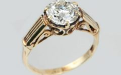 Victorian Engagement Rings