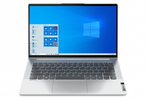 The Lenovo IdeaPad 5G is powered by a Snapdragon 8cx chipset