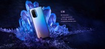 The Redmi K40 Pro will be available in three colors