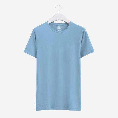 Turkuaz Basic T-Shirt