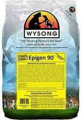 Wysong Epigen 90 Dry Natural Food for Ferrets