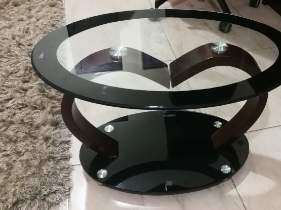 Small Coffee Tables 2 Pieces Qatar Living