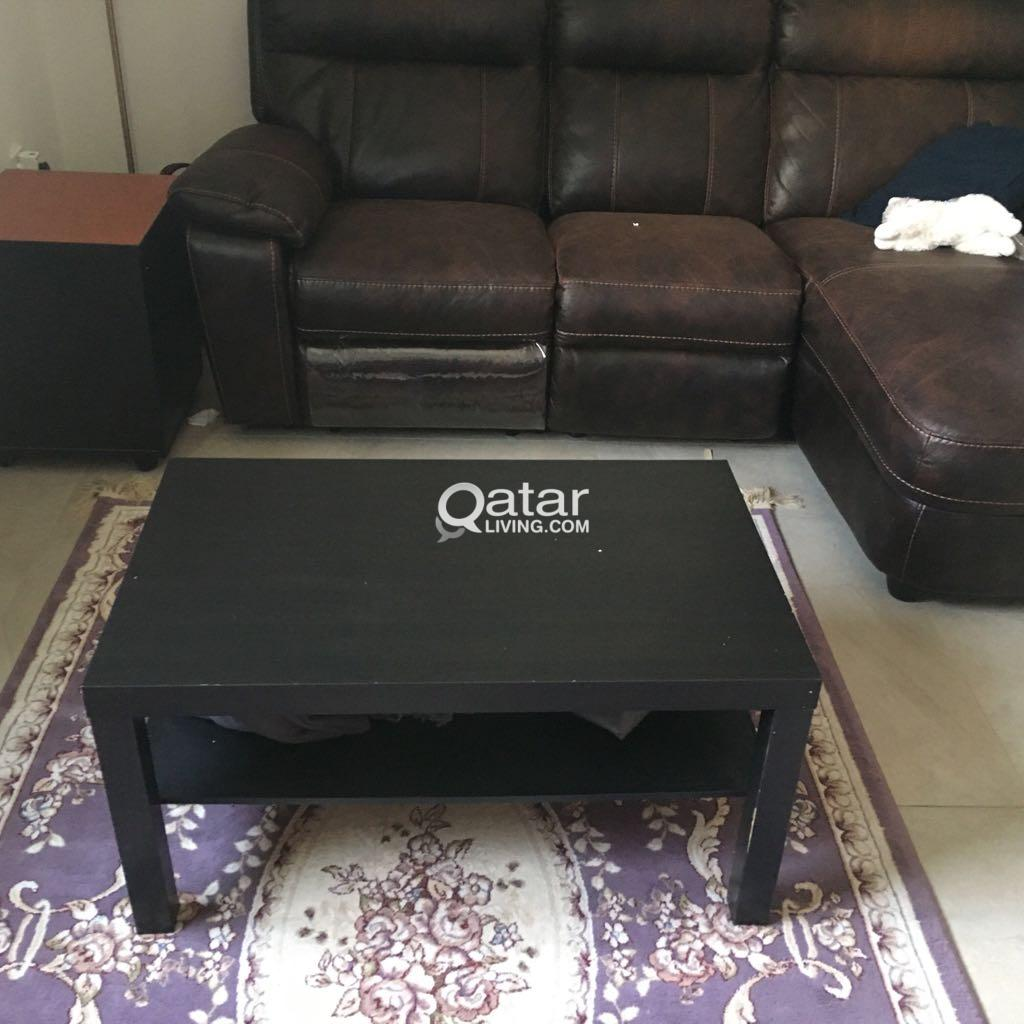 Ikea Center Table Coffee Table Qatar Living