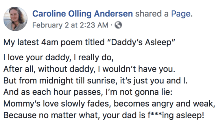 Poems About Dads Not Being There 5