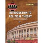 BPSC-131 Book in English Medium for 2020 Exams Preparation