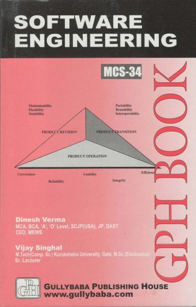 IGNOU : MCS - 034 Advanced Discrete Mathematics