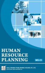 MS23 Human Resource Planning (IGNOU Help book for MS-23 in English Medium)