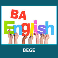 Ignou BA English Books