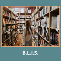 BLIS Solved Assignments