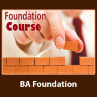 Ignou Foundation Course