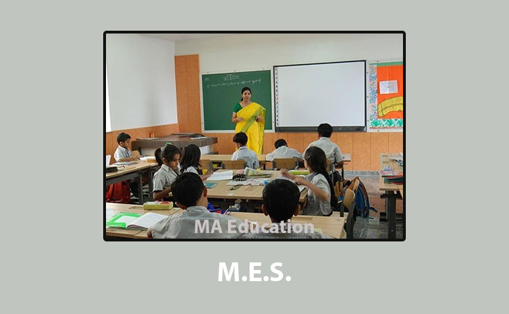 MES- Solved Assignments
