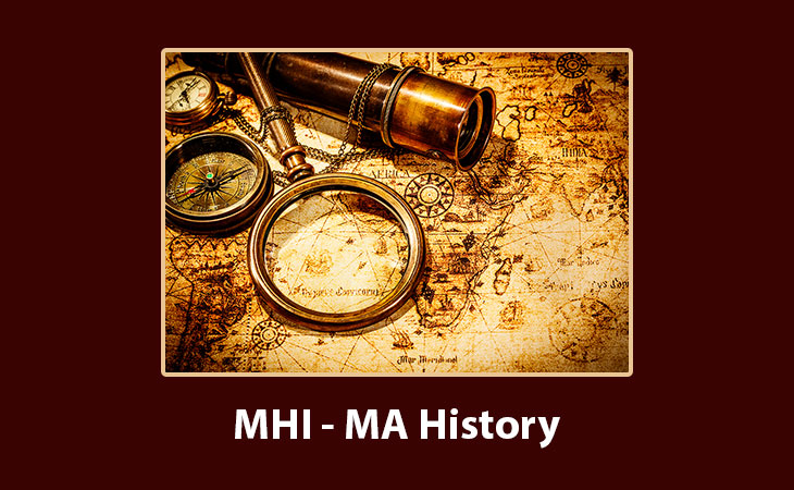 MHI- Solved Assignments