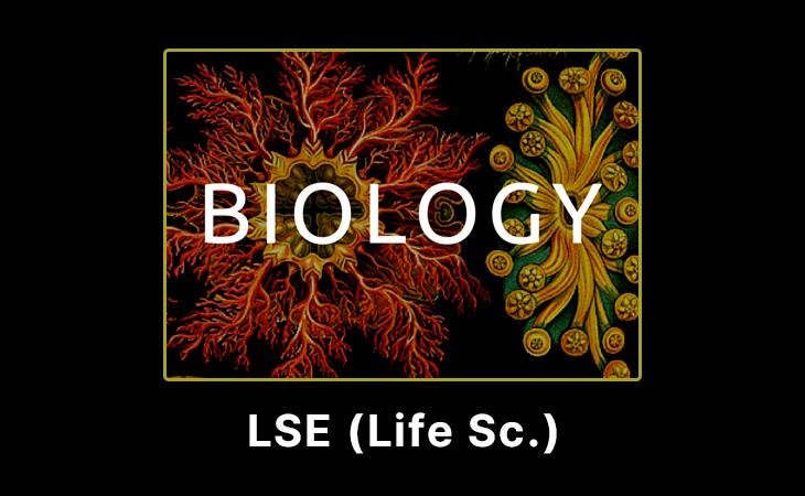 Ignou BSc. Life Science Books
